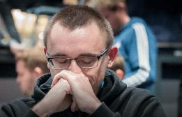 Отобравшийся с $0,01 россиянин вылетел на баббле WSOP Europe