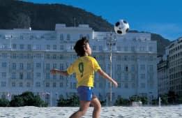 Todos los torneos del MILLIONS de Río de Janeiro
