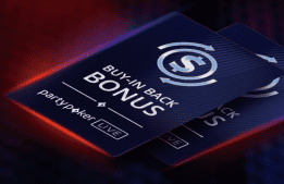 Win $200 With The PP LIVE Series Buy-In Back Bonus!