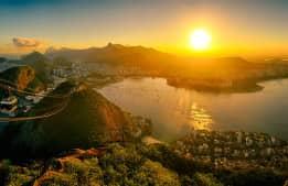 Gana un paquete para viajar a Río de Janeiro