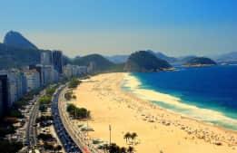 Salen los primeros 10 paquetes para viajar a Río