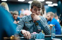 Урбанович остановился в шаге от победы в Open на MILLIONS Russia