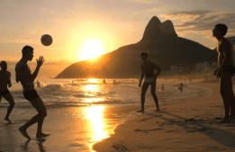 Hay 10 paquetes por semana para viajar a Río