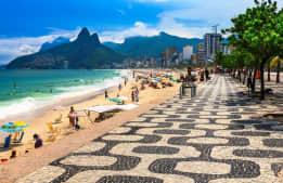 Los primeros inscriptos a Río se llevan US$1.000