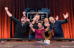 MILLIONS UK: Angelou-Konstas Wins Main Event (£940,000)!