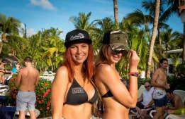 Как добраться на Багамы: виза, перелёт, отель