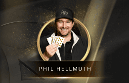 Phil Hellmuth is #flyingdowntorio