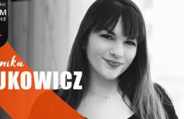 Моника Зукович пополнила команду Team Online