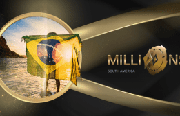 Cómo ganar un paquete al MILLIONS South America