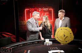 MILLIONS UK REWIND: Lampropulos Wins Main Event