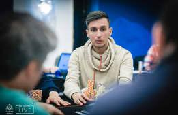 Виталий Волов – третий чемпион WSOP-C Russia Battle