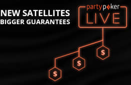 New satellites, bigger guarantees