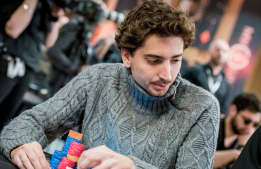 Vamos for Spanish partypoker Online Players