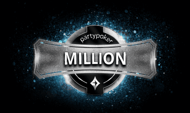 partypoker MILLION