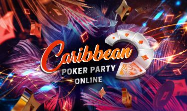 Caribbean Poker Party Online