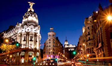 SPF Madrid