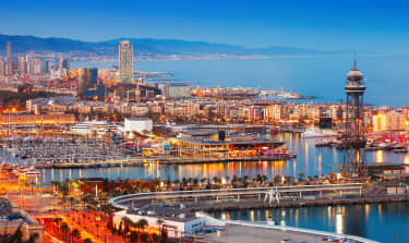 WPT Barcelona