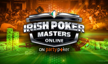 Irish Poker Masters KO Online