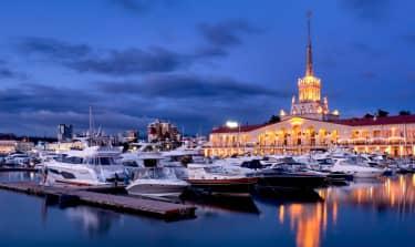 GP Russia & Sochi Poker Fest Grand Final