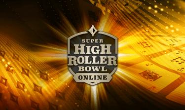 Super High Roller Bowl Online