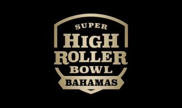 Super High Roller Bowl Bahamas