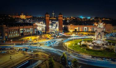 WSOP-C Barcelona