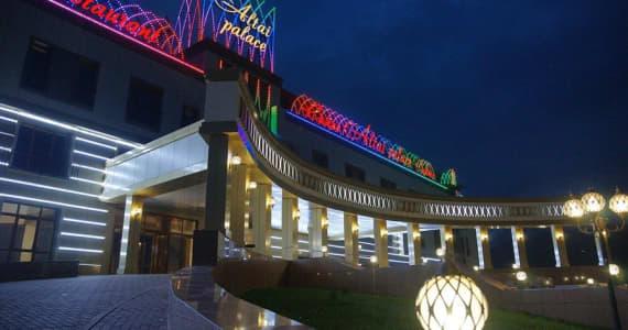 EAPT Altai