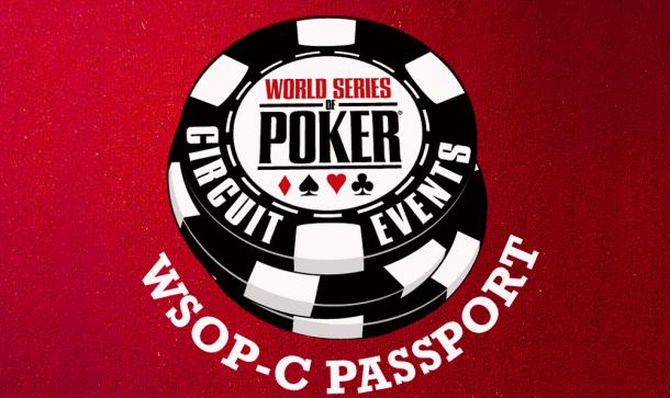 WSOP-C Passport