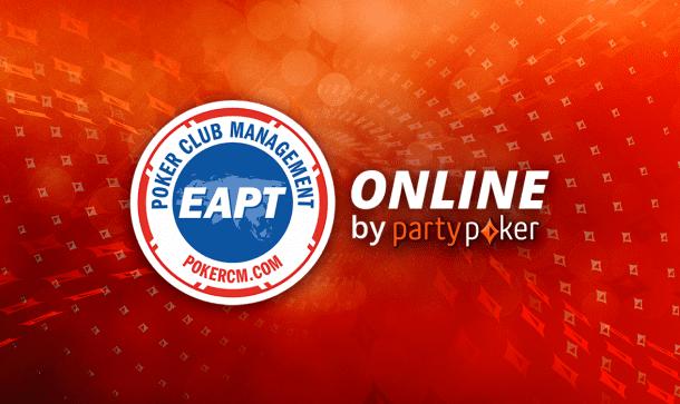 EAPT Online