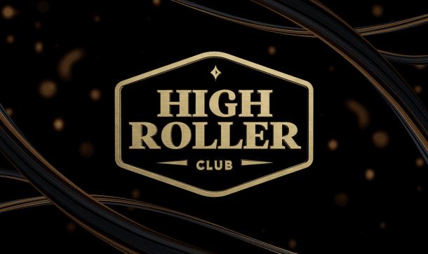 High Roller Club Online $3.2M Gtd Each Week