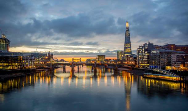 Triton Poker Super High Roller Series London