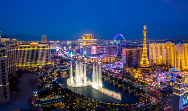 MILLIONS Vegas