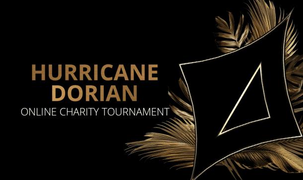 Hurricane Dorian Charity Tournament