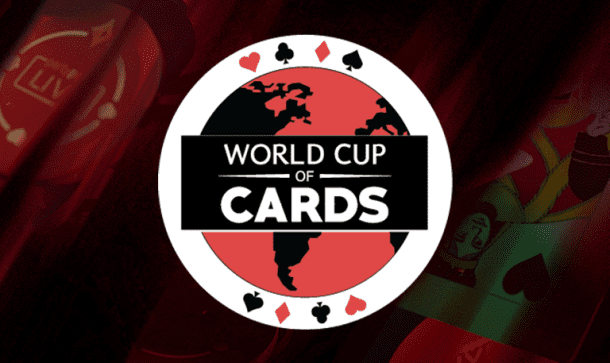 World Cup of Cards Online