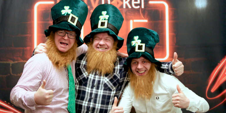 Irish Poker Masters Reg Free Fee Promotion