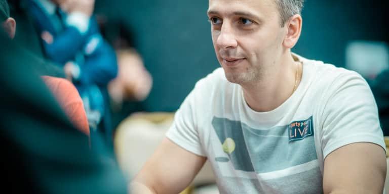 Наши на MILLIONS Online: Филатов, Урбанович и Сёмин готовы к битве