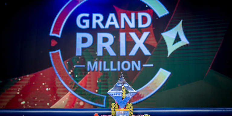 Niklas Ehrenholz Wins Grand Prix Million Germany for €185,000!