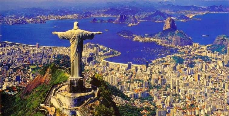 Guia: como encontrar os satélites do MILLIONS do Rio