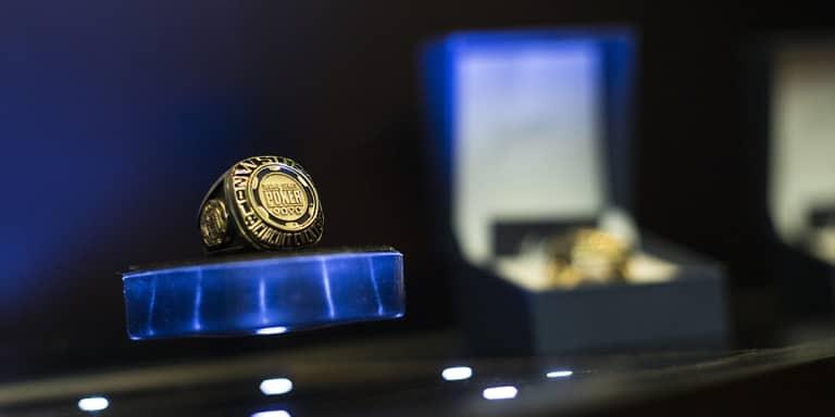 WSOP Uruguay: los campeones de los eventos paralelos