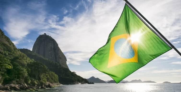 Satélites para MILLIONS do Rio tem $ 2616 em vagas incluídas por dia