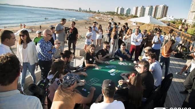 Todos os campeões da WSOP Uruguay