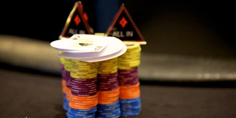 El Caribbean Poker Party hoy tendrá torneos para todos los gustos