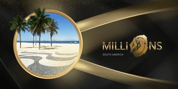 Conheça em detalhes a agenda do MILLIONS do Rio
