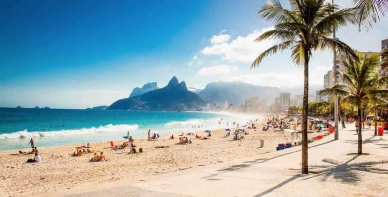MILLIONS Rio: satélites seguem distribuindo 10 pacotes de $ 12 k por semana