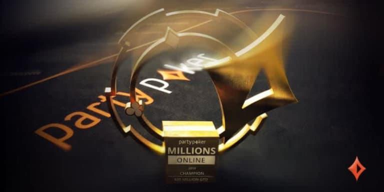 MILLIONS Online: 707 входов в день 1D