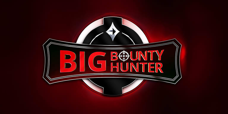Bonus prizes for BIG Bounty Hunter winners – mypartypokerlive UK Player Exclusive