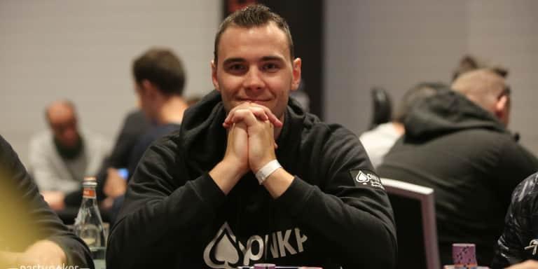 Mathijs Jonkers WSOP Diary 2: My WSOP Debut!