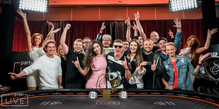 Филатов: может теперь в России наступит новый покерный бум