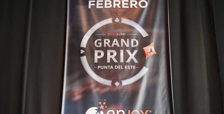 Grand Prix Punta del Este estreia em fevereiro de 2019