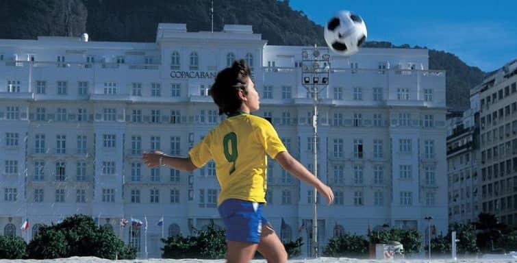 Golden Chip: vá de Punta del Este ao MILLIONS do Rio sem escalas